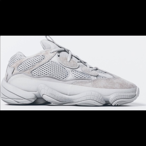new concept 87d5f 0d06c ADIDAS YEEZY 500 SALT Boutique
